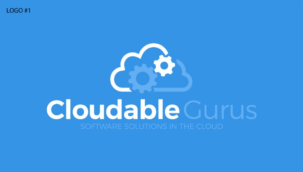 Cloudable Gurus first draft